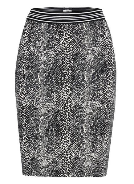 RIANI Rock, Farbe: SCHWARZ/  CREME (Bild 1)