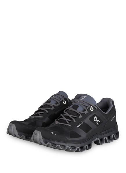 On Running Trailrunning-Schuhe CLOUDVENTURE WATERPROOF, Farbe: SCHWARZ (Bild 1)