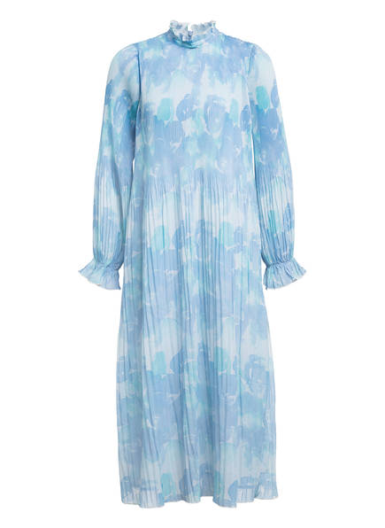 GANNI Kleid , Farbe: HELLBLAU (Bild 1)