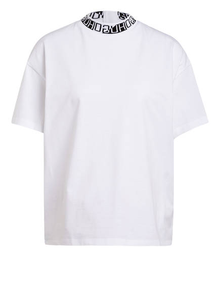 HUGO T-Shirt DORENE, Farbe: WEISS (Bild 1)
