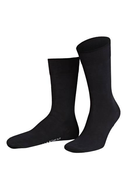 FALKE 2er-Pack Socken , Farbe: 8280 SCARLET (Bild 1)