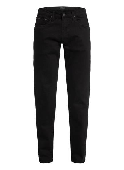 POLO RALPH LAUREN Jeans SULLIVAN Slim Fit, Farbe: 001 HDN BLACK STRETCH (Bild 1)