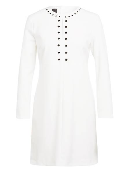 PINKO Kleid mit 3/4-Arm, Farbe: WEISS (Bild 1)