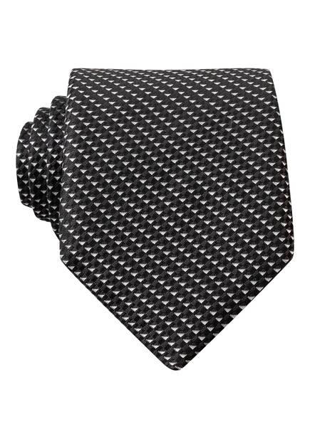 BOSS Krawatte, Farbe: SCHWARZ (Bild 1)