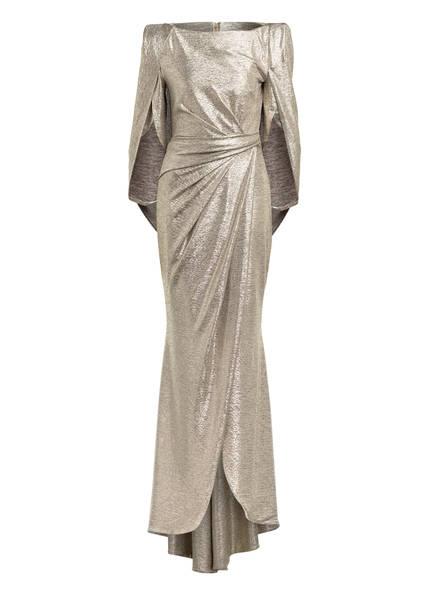 TALBOT RUNHOF Abendkleid SOCRATES, Farbe: 181 GOLD (Bild 1)