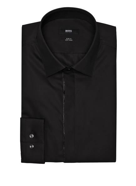 BOSS Hemd JAVIS Slim Fit, Farbe: SCHWARZ (Bild 1)