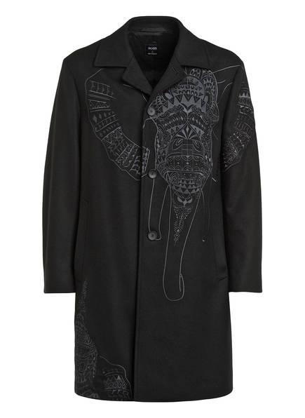 BOSS Mantel GAMBIT, Farbe: SCHWARZ (Bild 1)