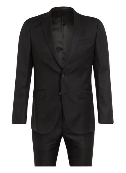 BOSS Anzug NOVAN/BEN Slim Fit, Farbe: SCHWARZ (Bild 1)