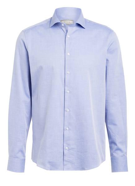 CHAS Hemd Regular Fit, Farbe: HELLBLAU/ WEISS (Bild 1)