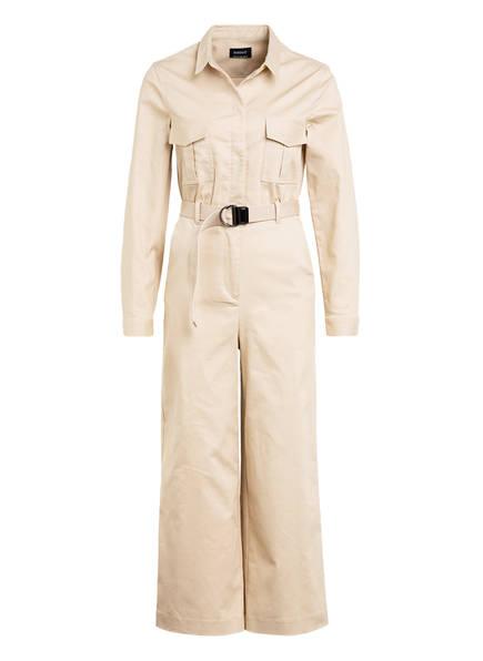 BARDOT Jumpsuit ARIANA, Farbe: BEIGE (Bild 1)