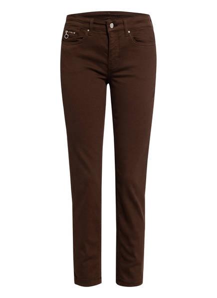 MAC Jeans DREAM SLIM       , Farbe: BRAUN (Bild 1)