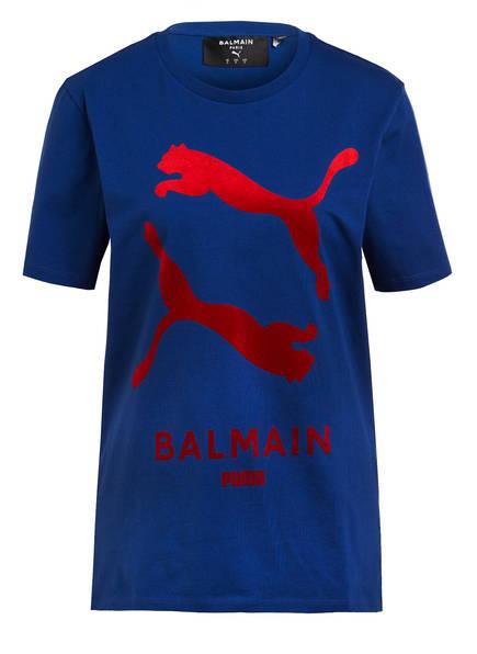 PUMA T-Shirt, Farbe: BLAU (Bild 1)