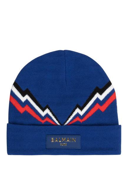 PUMA Mütze , Farbe: BLAU (Bild 1)