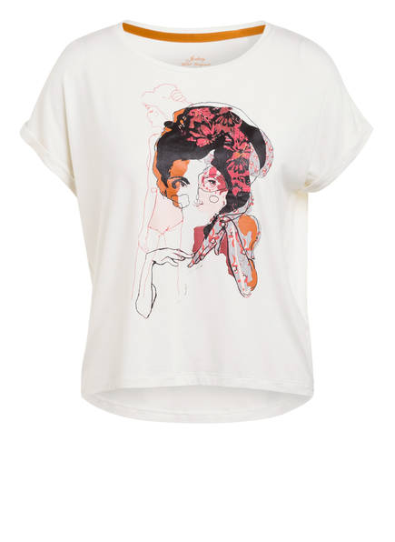 JOCKEY Lounge-Shirt, Farbe: ECRU (Bild 1)