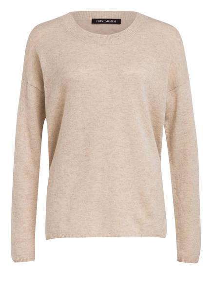IRIS von ARNIM Cashmere-Pullover MAJ, Farbe: BEIGE (Bild 1)