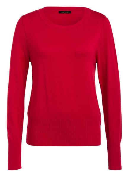 MORE & MORE Pullover , Farbe: ROT (Bild 1)