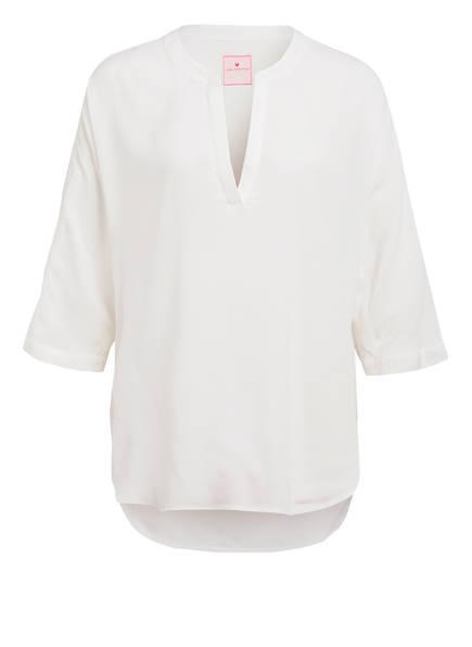 LIEBLINGSSTÜCK Blusenshirt mit 3/4-Arm, Farbe: WEISS (Bild 1)