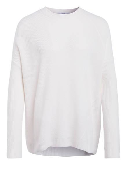AGNONA Cashmere-Pullover, Farbe: OFFWHITE (Bild 1)