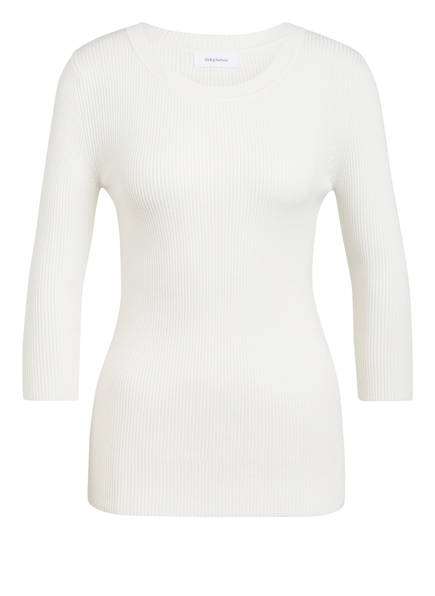 darling harbour Pullover , Farbe: WEISS (Bild 1)