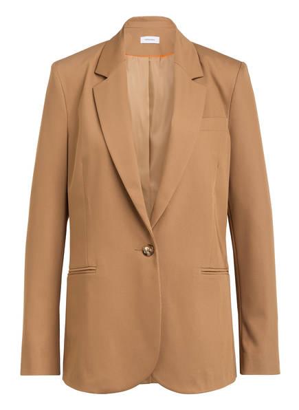 DARLING HARBOUR Blazer , Farbe: CAMEL (Bild 1)