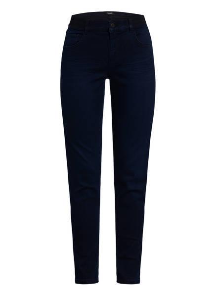 ANGELS Skinny Jeans, Farbe: 315 STONE USED DARK BLUE (Bild 1)