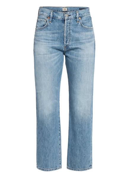 CITIZENS of HUMANITY 7/8-Jeans EMERY, Farbe: TULA TULAROSA BLUE (Bild 1)