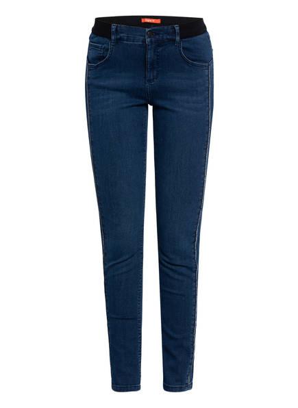 ANGELS Jeans ONE SIZE mit Galonstreifen, Farbe: 3258 STONE (Bild 1)