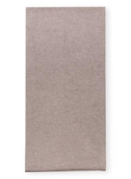 CODELLO Cashmere-Schal, Farbe: BEIGE MELIERT (Bild 1)