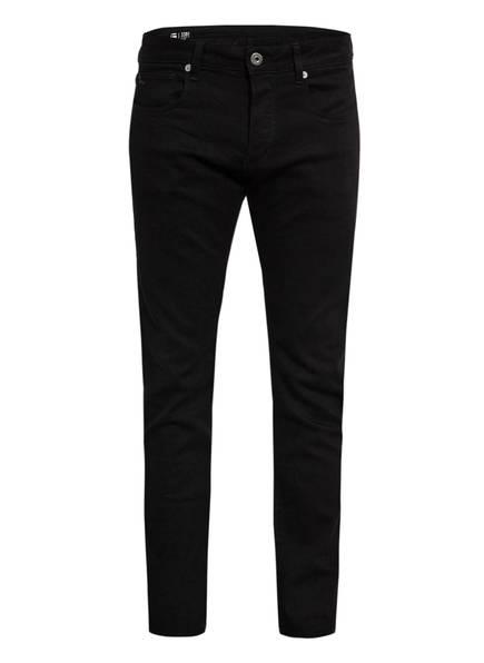G-Star RAW Jeans Slim Fit, Farbe: A810 Pitch Black (Bild 1)