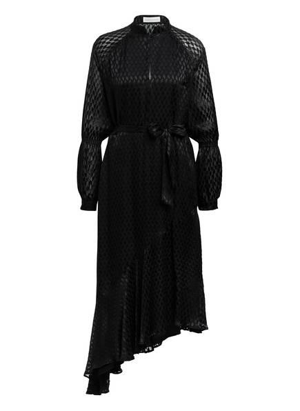MYKKE HOFMANN Kleid KINA , Farbe: SCHWARZ (Bild 1)