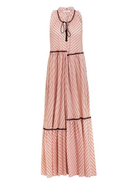 DOROTHEE SCHUMACHER Maxikleid , Farbe: ROSÉ (Bild 1)
