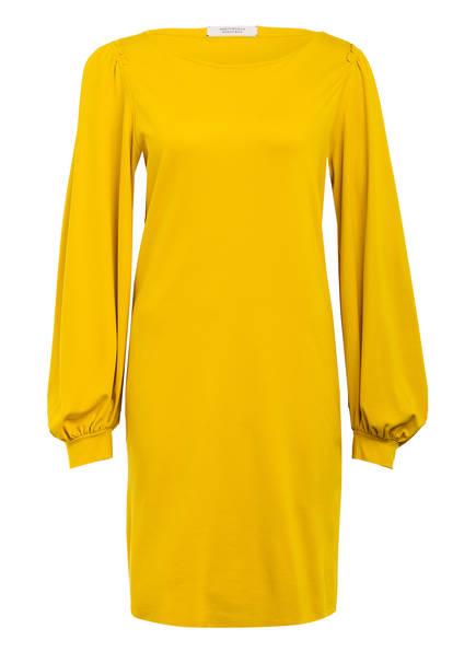 DOROTHEE SCHUMACHER Kleid, Farbe: DUNKELGELB (Bild 1)