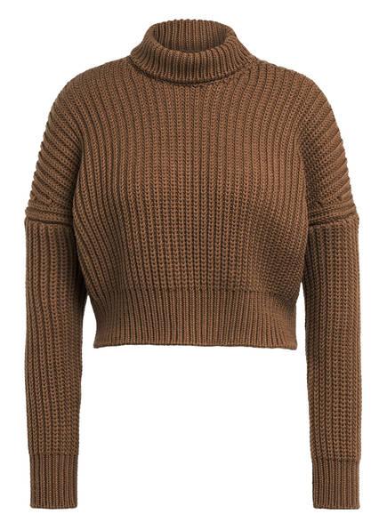 BOSS Pullover FESIANA, Farbe: HELLBRAUN (Bild 1)