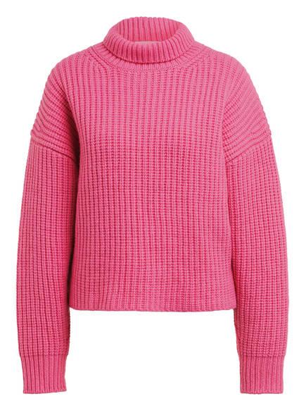 BOSS Pullover FIZYNA, Farbe: ROSA (Bild 1)