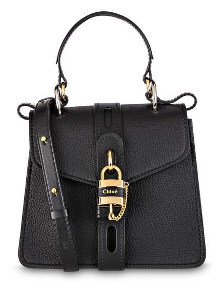 Chloé Handtasche ABY SMALL, Farbe: BLACK (Bild 1)