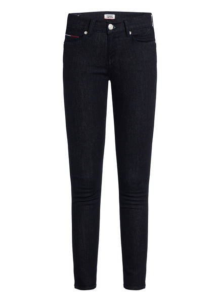 TOMMY JEANS Jeans NORA, Farbe: DARK BLUE (Bild 1)