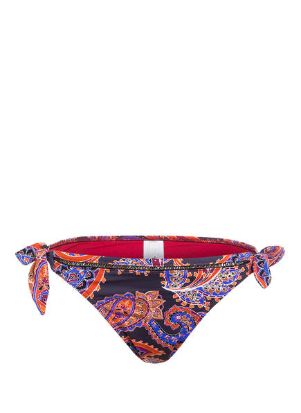 CYELL Bikini-Hose INDIAN SUMMER , Farbe: ORANGE/ BLAU/ BRAUN (Bild 1)