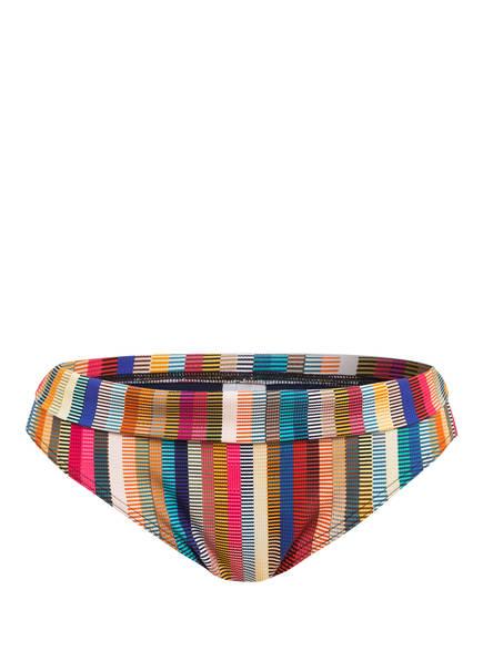 CYELL Bikini-Hose DELHI HOT , Farbe: GRÜN/ BLAU/ ROT (Bild 1)