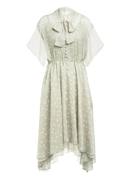 MYKKE HOFMANN Kleid KOCCA , Farbe: HELLGRÜN (Bild 1)