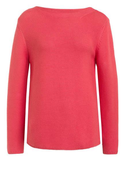 Marc O'Polo Pullover, Farbe: HELLPINK (Bild 1)