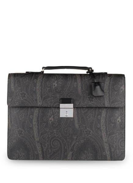 ETRO Business-Tasche, Farbe: SCHWARZ (Bild 1)