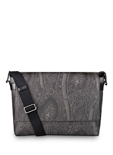 ETRO Business-Tasche, Farbe: DUNKELGRAU (Bild 1)