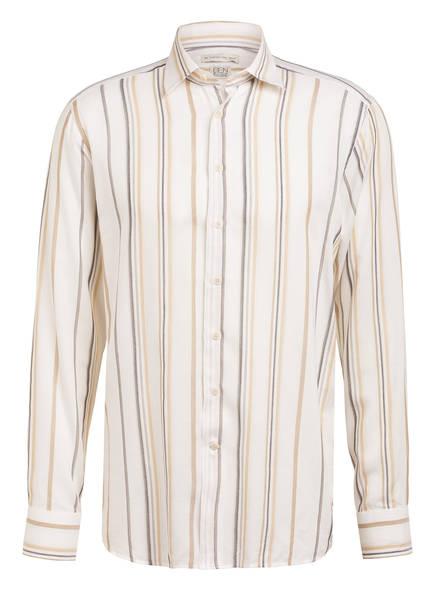 ETRO Hemd Regular Fit, Farbe: WEIß/ GRAU/ BEIGE (Bild 1)