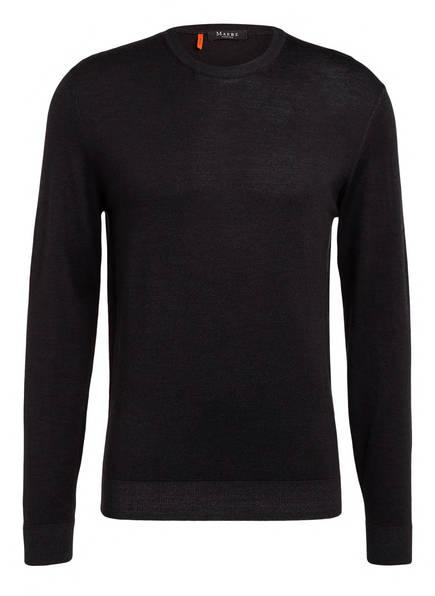 MAERZ MUENCHEN Pullover, Farbe: SCHWARZ (Bild 1)