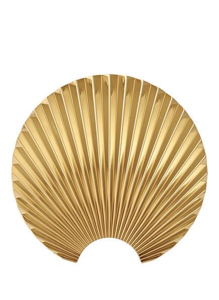 AYTM Wandhaken CONCHA SMALL , Farbe: GOLD (Bild 1)