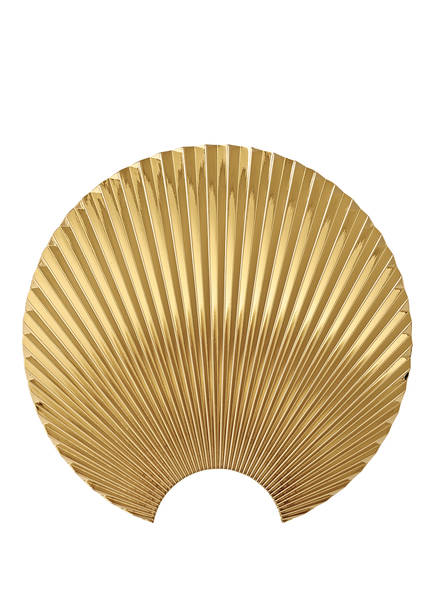 AYTM Wandhaken CONCHA LARGE, Farbe: GOLD (Bild 1)