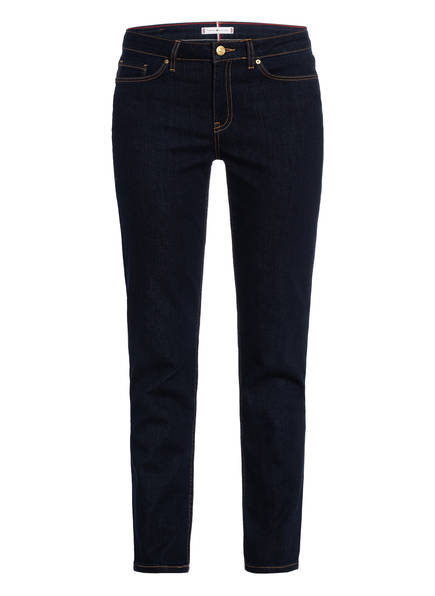 TOMMY HILFIGER Jeans ROME, Farbe: 415 CHRISSY DARK BLUE (Bild 1)
