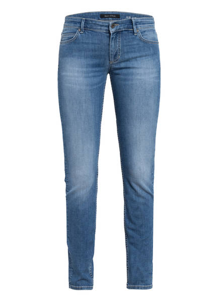 Marc O'Polo Jeans ALBY, Farbe: 010 play with blue wash (Bild 1)