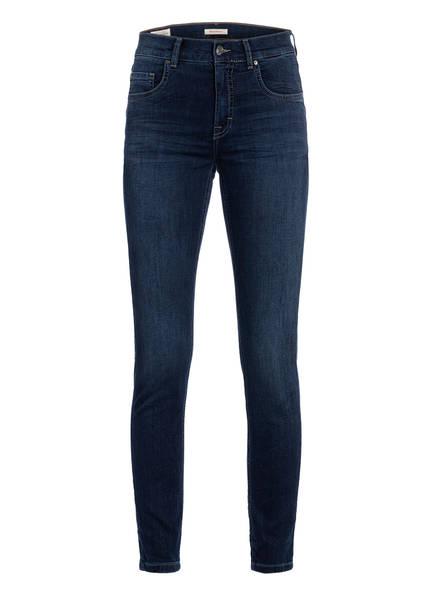ANGELS Skinny Jeans , Farbe: 305 night blue used (Bild 1)