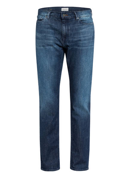 ARMEDANGELS Jeans Slim Fit , Farbe: 803 STONE WASHED BLUE (Bild 1)